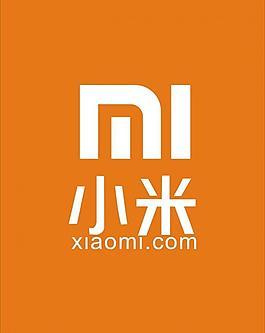 小米logo圖片