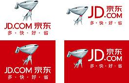 京東logo