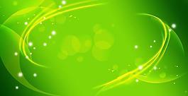 綠色背景素材圖片