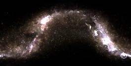 HDR太空环境贴图