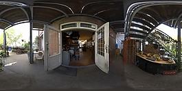 HDR店面环境贴图