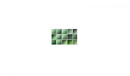 干净的绿色渐变图片
