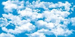 50余種云朵分層素材 白云 飄云 云朵   風景