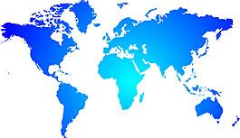 世界地圖cdr