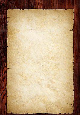 復古牛皮紙