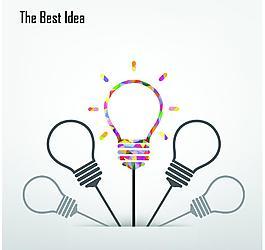 idea創意設計圖片