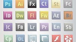 免费的Adobe CS5向量