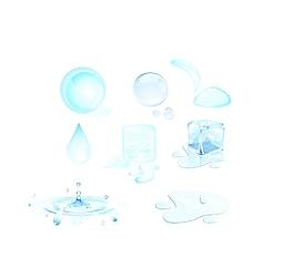 水滴的設計元素
