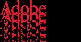 Adobe PostScript 3标志