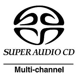 超级音频CD 0