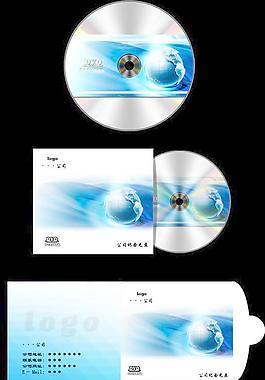 光盘包装 光盘图片