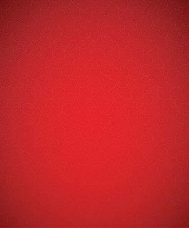 紅色祥云背景