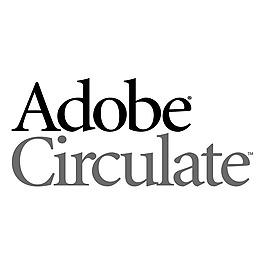 Adobe循環