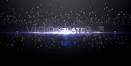 国外震撼大片AE模板视频背景