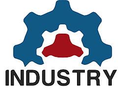 工业的标志