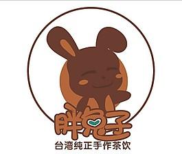 兔子logo