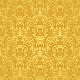 华丽金色底纹