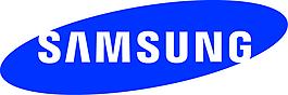 三星logo設計