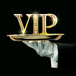 VIP背景