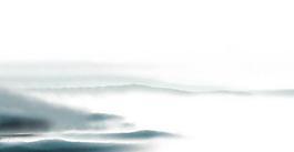 國畫水墨山水圖片