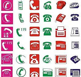 電話 電話素材圖片