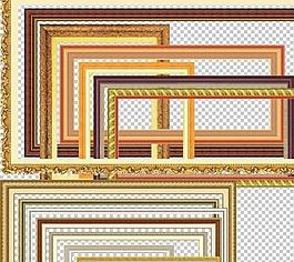 相框設計(清晰版)圖片