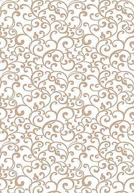 歐式花紋圖片
