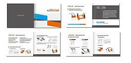 工业化工产品画册图片