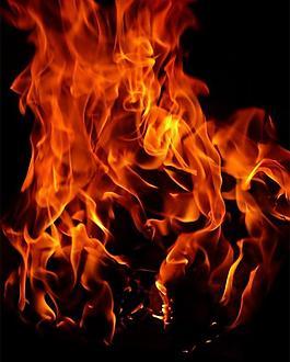 火焰素材 高清大幅(原创扣图)图片
