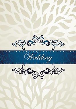 欧式花纹 婚庆底纹图片