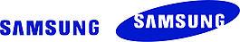矢量三星SAMSUNG标志