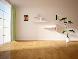 室内设计小清新装饰装潢