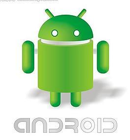 android标志图片