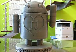 android bob box