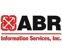 ABR Information Services logo設計欣賞 IT高科技公司標志 - ABR Information Services下載標志設計欣賞
