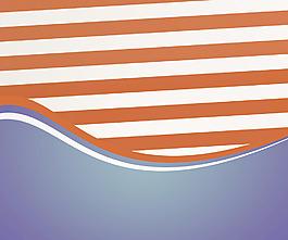 美國獨立日齡背景