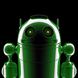 Android的剪影