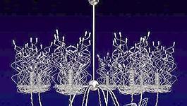 Chandelier Spirit 吊燈 圣靈吊燈
