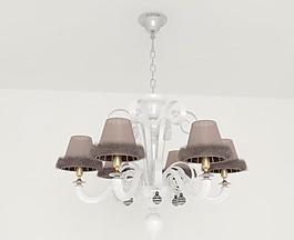 chandelier hornet 蜂窩吊燈 蠟燭吊燈 臺燈式吊燈