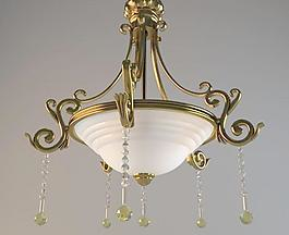 Chandelier cls deco 吊燈 金屬吊燈