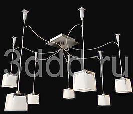 chandelier Carpenedo 吊燈 新式吊燈