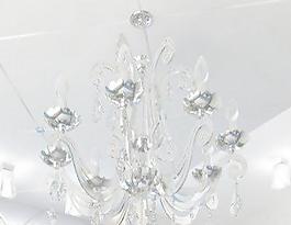 chandelier Cadence 水晶吊燈 吊燈
