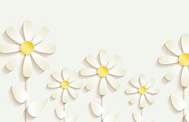 3D立體花