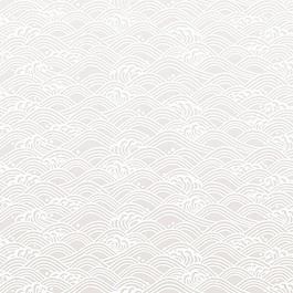 古典海浪线条花纹背景素材