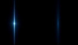 兩束光視頻素材