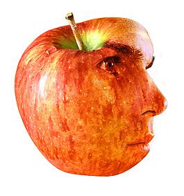蘋果創意設計
