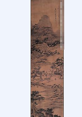 竹子國畫TIF