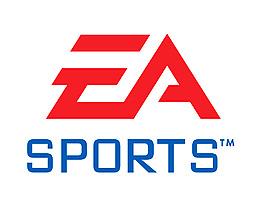 ai格式  EA體育  logo