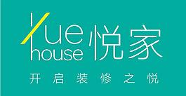 北京悅家裝飾logo