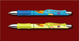 工业产品设计 笔